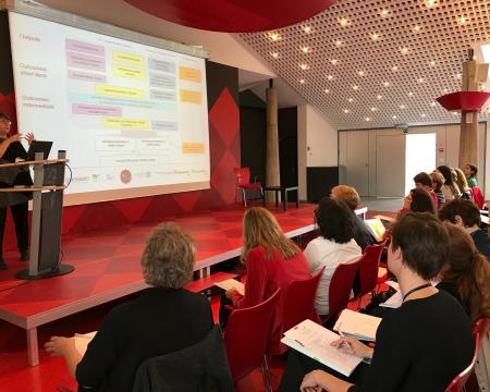 Behind the Curtain of EFFORTI's 1st International Stakeholder Workshop
